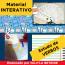 Material Interativo - Estudo de Verbos