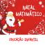 Natal Matemático - Educação Infantil