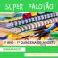Super Pacotão - 3º ano - 1ª quinzena de agosto