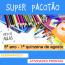 Super Pacotão - 1ª quinzena de agosto - 5º ano