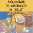 """Sequenciada """"O Nascimento de Jesus"""""""