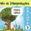 Mix de Interpretações 3 - Textos Curtos