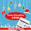 Textos Informativos Curtos - Edição Natal