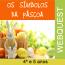 Webquest Símbolos da Páscoa - 4º e 5º anos